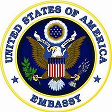 Ambasada SUA în Moldova